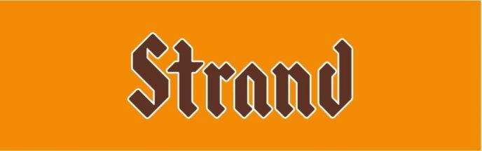 Strand logo mars2019